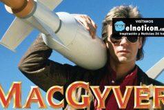 ¿Recuerdas a Macgyver? 6 curiosidades del hombre más creativo del mundo