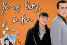 ¿Recuerdas la transformación de Betty? Revive con nosotros el capitulo de su nueva vida