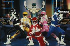 ¿Recuerdas a Los Power Rangers? Así se verá la nueva Rita Repulsa, ¡es genial!