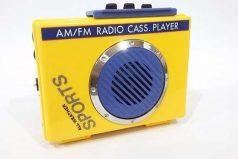 ¿Recuerdas el Walkman? Like si conoces este aparato
