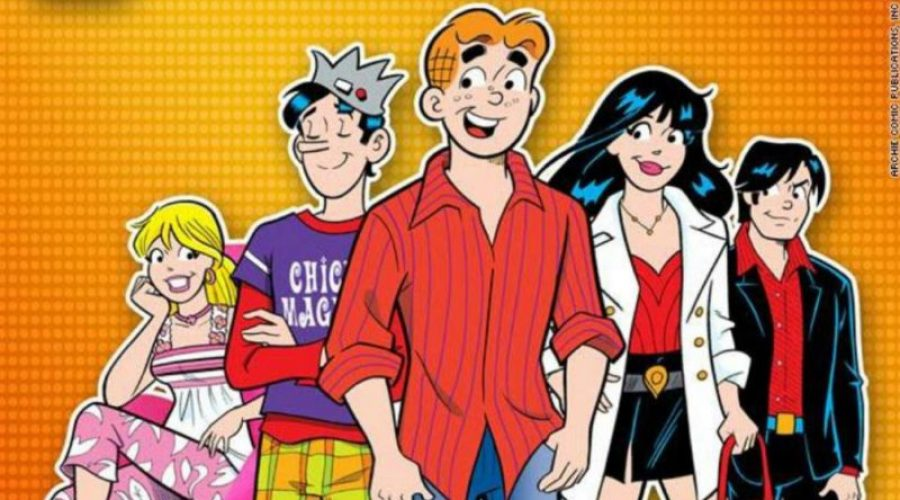 ¿Recuerdas a Archie? 5 curiosidades de esta serie ¡Recordar es vivir!