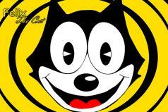 ¿Recuerdas a Félix el gato? 8 curiosidades ¡Quiero una bolsa así, el único, único gato!