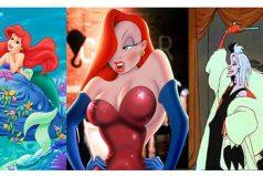 ¿Recuerdas a estos 7 personajes animados? Curiosidades y secretos que seguro no conocías