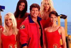 ¿Recuerdas Guardianes de la Bahía? 10 cosas que no sabías ¡Amaba verlos correr por la playa!
