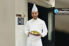 Un chef colombiano lleva la bandeja paisa a la alta cocina de Nueva York