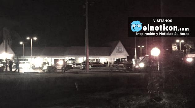 Se registró un nuevo tiroteo en una discoteca de La Florida