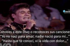 Que hermosa es la música popular de Latinoamérica