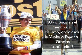 El homenaje para Lucho Herrera que te hará llorar de emoción, ¡GRANDE!