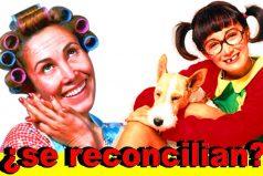 La Chilindrina quiere reconciliación con Florinda Meza ¿Qué opinas?