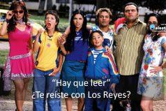 Los Reyes una novela 100% colombiana