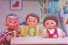 ¿Recuerdas a Pico, Kika y Taro de Ciencias para niños? Revive con nosotros sus aventuras