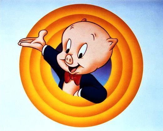 ¿Recuerdas a Porky? 10 cosas que no sabías ¡¡Eso es to