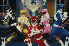 ¿Recuerdas a los Power Rangers? Así se verán en su nueva película