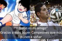 ¡El fútbol es lo mejor del mundo!