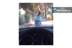 La historia detrás de la sufrida selfie de Shakira