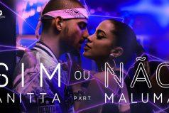 El vídeo de Maluma que es tendencia ¡Quedarás con la boca abierta!