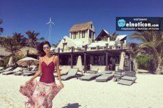 3 playas que me encantan para broncearme. Por Toya Montoya
