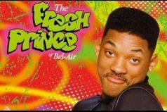 ¿Te acuerdas de El Príncipe del Rap? Amaba la canción