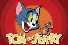 ¿Recuerdas el primer capitulo de Tom y Jerry? Míralo aquí