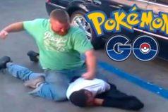 5 momentos impactantes captados por jugadores de Pokémon Go ¡Que no te pase a ti!