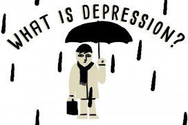 ¿Cuál es la diferencia entre depresión y tristeza? ¡Este video te la explicará!