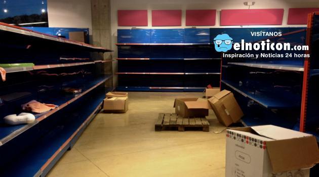 Los productos de la canasta familiar que se volvieron todo un lujo en Venezuela