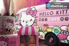 ¿Amas a Hello Kitty? ¡Tienes que conocer este café inspirado en la tierna gatica!
