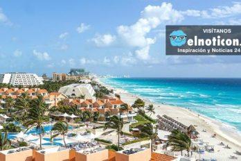 Estos son los destinos de playa más visitados en México