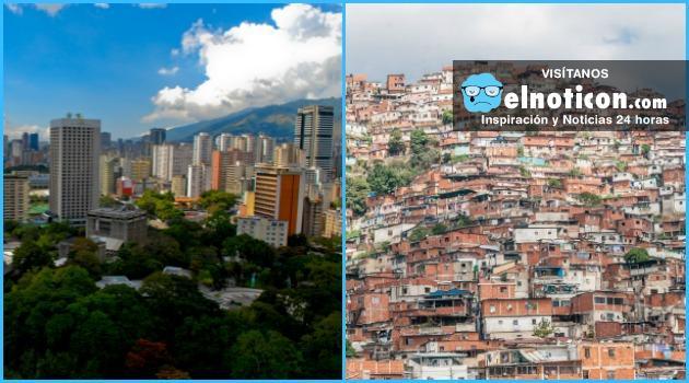 La clase alta venezolana también sufre por la crisis del país