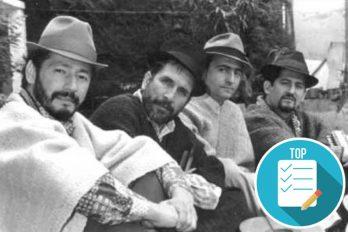 Conoce a Jorge Velosa y Los Carrangueros de Ráquira: son orgullo nacional