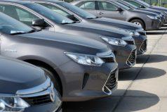 Estos son los carros más vendidos en México este año
