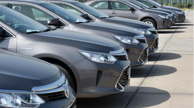 Estos son los carros más vendidos en México este ano