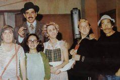 ¿Recuerdas el día que el Chavo del 8 y todo su elenco visitaron Acapulco?