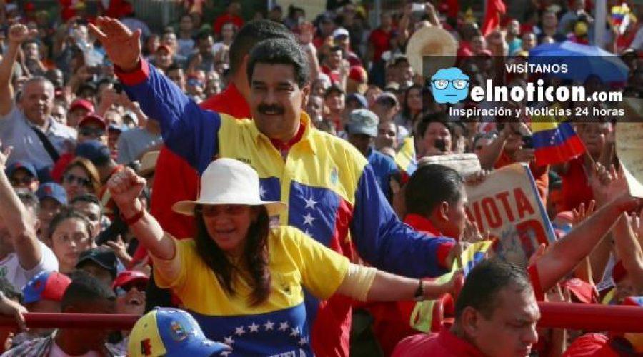 Sobrinos de la primera dama de Venezuela involucrados en narcotráfico