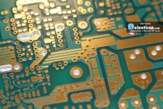 ¿Sabías que de una computadora vieja puedes sacar oro?