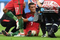 Un sueño convertido en pesadilla para Cristiano Ronaldo