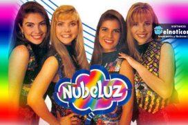 ¿Te gustaba Nubeluz? ¡Mira como lucen las Dalinas 25 años después!