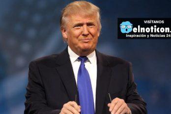 Abren investigación a la Fundación Trump en Estados Unidos