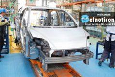 En Venezuela se desplomó la producción de vehículos