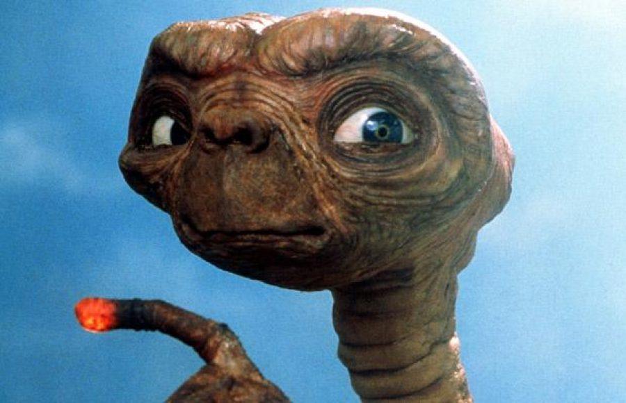 ¿Recuerdas a E.T? 10 curiosidades de este tierno extraterrestre ¡Mi casa!