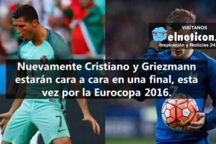 Francia o Portugal ¿Quién quieres que gane la Eurocopa 2016?
