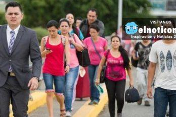 Frontera entre Venezuela y Colombia estará abierta en Navidad y año nuevo