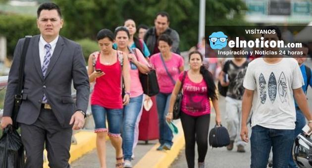 Autoridades migratorias de Colombia y Venezuela trabajan para la reapertura de la frontera