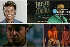 Top 5: Personajes memorables de Julián Román