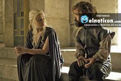 ¿Fanático de Games of Thrones? Mira los 'bloopers' de la sexta temporada