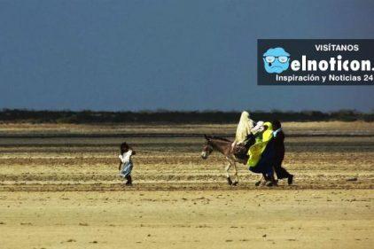 Siguen las muertes de menores en La Guajira por causas asociadas a la desnutrición