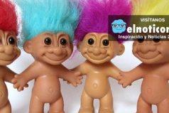 ¿Jugaste con los Trolls cuando pequeño? Te contamos para qué sirve su pelo