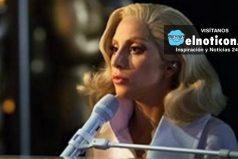 En imágenes: Lady Gaga visitó un orfanato en México