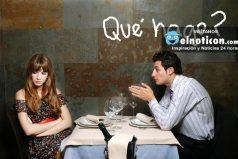 Cosas graciosas que te pasaron o te pueden pasar en la primera cita