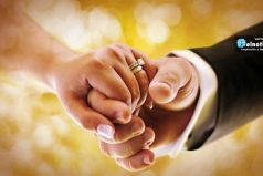 Mira lo que hizo este hombre en su matrimonio antes de dar el sí ¡QUÉ TERNURA!